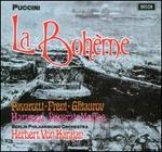 Giacomo Puccini: La bohème - Die Schöneberger Sängerknaben; Elizabeth Harwood (vocals); Gernot Pietsch (vocals); Gianni Maffeo (vocals); Hans-Dieter Appelt (vocals); Hans-Dietrich Pohl (vocals); Luciano Pavarotti (vocals); Michel Sénéchal (vocals); Mirella Freni (vocals)
