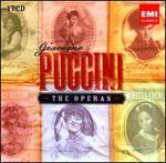 Giacomo Puccini: The Operas [Box Set]
