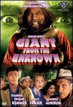 Giant from the Unknown - Richard E. Cunha