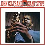 Giant Steps [2017 Mono Remastered] [LP]