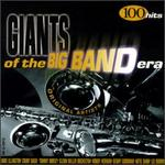 Giants of the Big Band Era [Madacy]