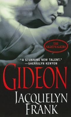 Gideon - Frank, Jacquelyn