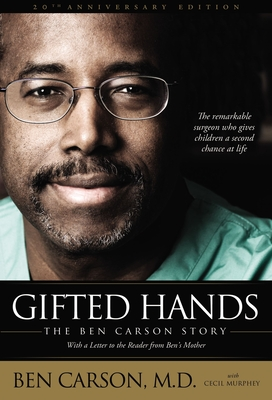 Gifted Hands: The Ben Carson Story - Carson M D, Ben