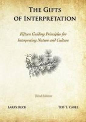 Gifts of Interpretation - Beck, Larry