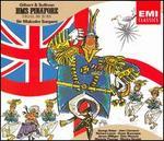 Gilbert & Sullivan: HMS Pinafore; Trial By Jury - Bernard Turgeon (baritone); Elsie Morison (soprano); George Baker (baritone); James Milligan (bass); John Cameron (baritone);...