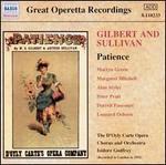 Gilbert & Sullivan: Patience [1951 Recording]