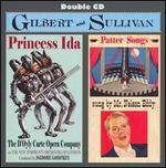 Gilbert & Sullivan: Princess Ida; Patter Songs - Ann Drummond-Grant (vocals); Beryl Dixon (vocals); Cynthia Morey (vocals); Donald Adams (vocals); Fisher Morgan (vocals);...