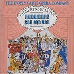 Gilbert & Sullivan: Ruddigore & Cox and Box [1961 Recordings]