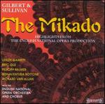 Gilbert & Sullivan: The Mikado, Highlights