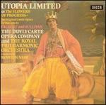 Gilbert & Sullivan: Utopia Limited - James Conroy-Ward (vocals); John Ayldon (vocals); John Reed (vocals); Jon Ellison (vocals); Judi Merri (vocals);...