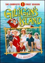 Gilligan's Island: Season 01