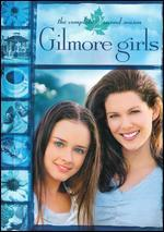 Gilmore Girls: The Complete Second Season [6 Discs]