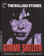 Gimme Shelter [Criterion Collection] [Blu-ray]