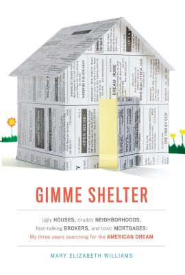 Gimme Shelter - Williams, Mary Elizabeth