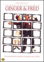 Ginger and Fred - Federico Fellini