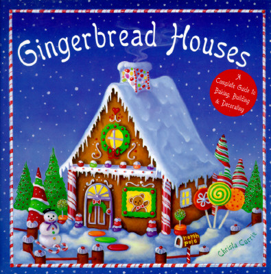 Gingerbread Houses - Currie, Christa