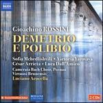 Gioachino Rossini: Demetrio e Polibio