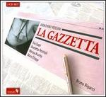 Gioachino Rossini: La Gazzetta