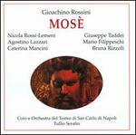 Gioachino Rossini: Mose