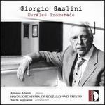 Giorgio Gaslini: Murales Promenade