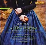 Giovanni Battista Pergolesi: La Serva Padrona; Domenico Cimarosa: Il Maestro di Cappella