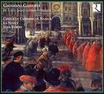 Giovanni Gabrieli: In Festo Sanctissimae Trinitatis