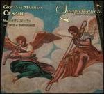Giovanni Martino Cesare: Musicali Melodie per voci e instrumenti