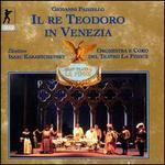 Giovanni Paisello: Il re Teodoro in Venezia