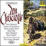 Giovanni Paisiello: Don Chisciotte