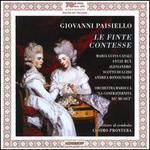 Giovanni Paisiello: Le Finte Contesse