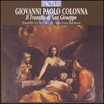 Giovanni Paolo Colonna: Il Transito di San Gioseppe
