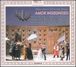 Giovanni Simone Mayr: Amor Ingegnoso