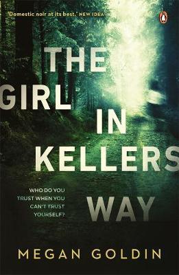Girl in Kellers Way - Goldin, Megan