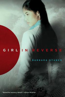 Girl in Reverse - Stuber, Barbara