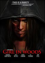 Girl in Woods - Jeremy Benson