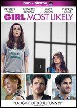 Girl Most Likely [Includes Digital Copy] - Robert Pulcini; Shari Springer Berman