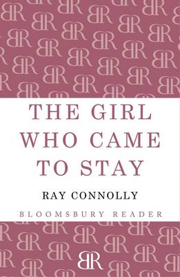 Girl Who Came to Stay - Connolly, Ray