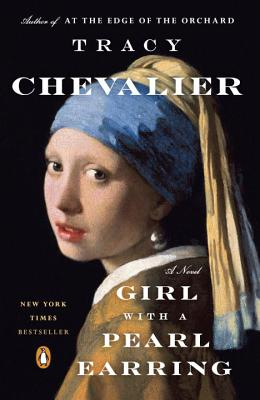 Girl with a Pearl Earring - Chevalier, Tracy
