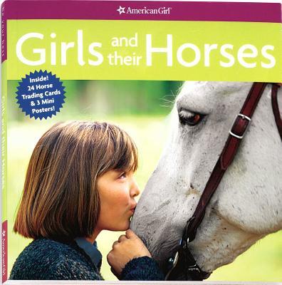 Girls and Their Horses - American Girl (Creator)