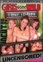 Girls Gone Wild: First Timers