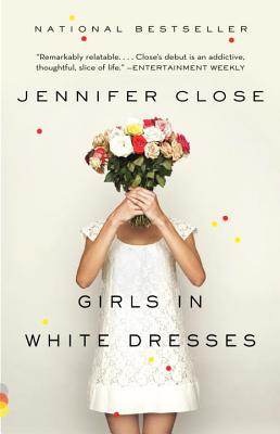 Girls in White Dresses - Close, Jennifer