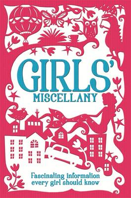 Girls' Miscellany - Stride, Lottie