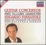 Giuliani, Vivaldi: Guitar Concertos