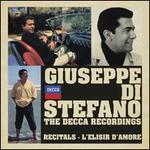 Giuseppe di Stefano: The Decca Recordings