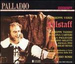 Giuseppe Verdi Falstaff