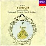 Giuseppe Verdi: La Traviata (Scenes And Arias)
