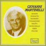 Givanni Martinelli