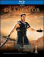 Gladiator [2 Discs] [With Movie Money] [Blu-ray]