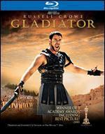 Gladiator [2 Discs] [With Movie Money] [Blu-ray]