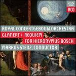 Glanert: Requiem for Hieronymus Bosch